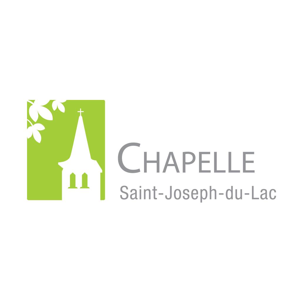 Logo La Chapelle Saint-Joseph-du-Lac