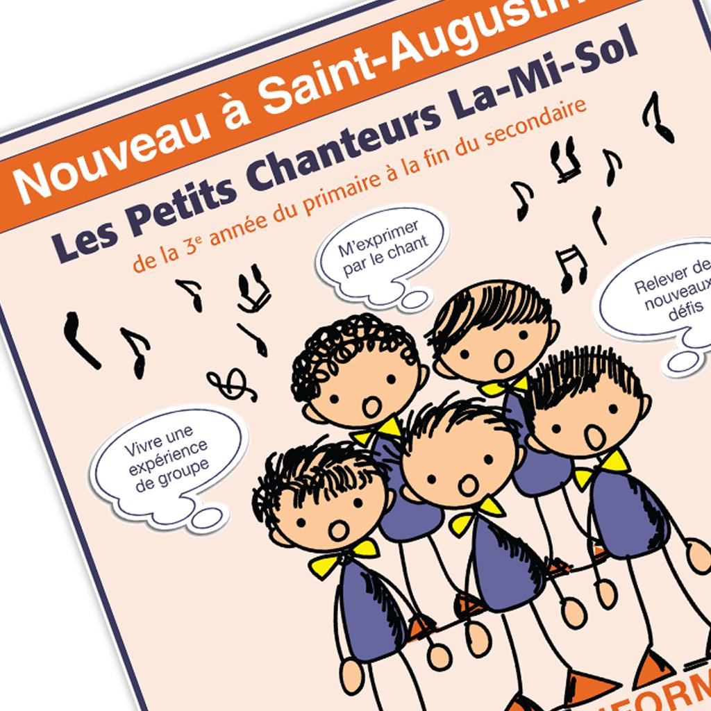 Chorale La-Mi-Sol Jeunes