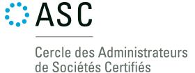 ASC – Cercle des Administrateurs de société