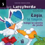 Ginette Lareault 5