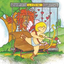 Cupidon Tout-Plein-d