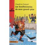 Claudine Paquet 1